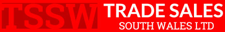 trade sales south wales